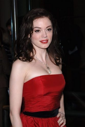 Charmed wallpaper called Rose McGowan