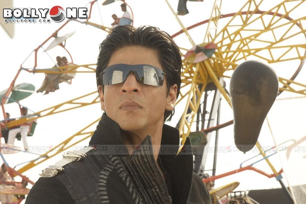 Shahrukh Khan SRK Billu