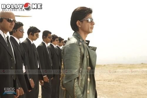 SRK Billu