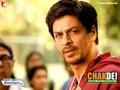 SRK chak de India