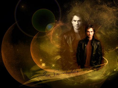Salvatore as Savior