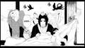 Sasuke Shippuden Манга