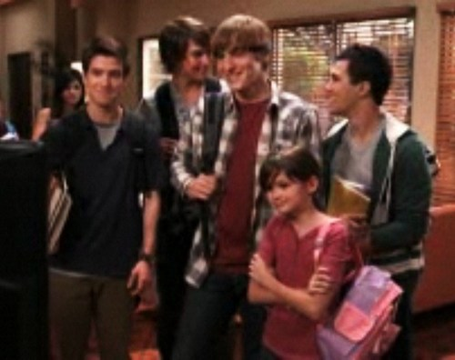 School of Rocque - big-time-rush Screencap
