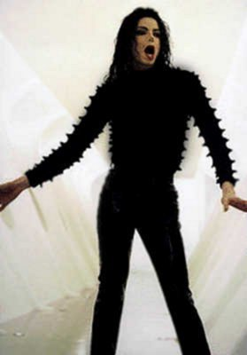 Scream MJ