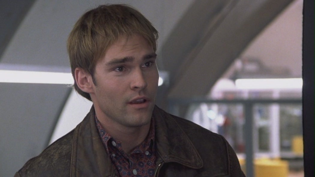 Seann William Scott - Images Actress