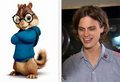 Simon/Matthew Gray Gubler