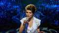 Soibhan Magnus singing Suspicious Minds - american-idol screencap