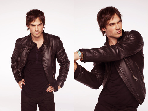 Somerhalder - ian-somerhalder Photo
