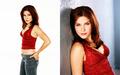 Sophia Bush OTH Season 1 Promos