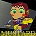 Starfire - teen-titans-girls icon