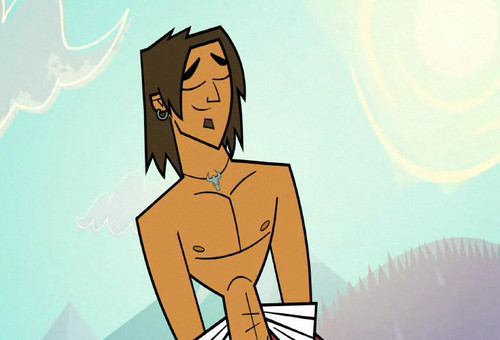 Total Drama World Tour দেওয়ালপত্র titled TDWT new characters:alejandro
