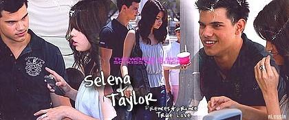 Taylor&Selena