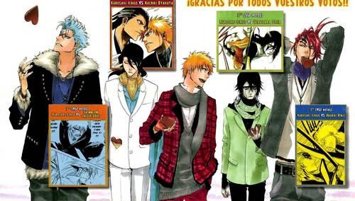 Team Ichigo
