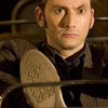 The 10th Doctor - doctor-who Icon