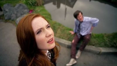 The Eleventh uur Screencaps-05x01