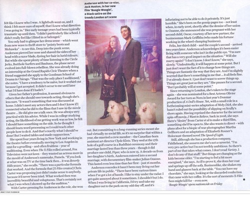 The Independent Magazine (UK) – April 10, 2010