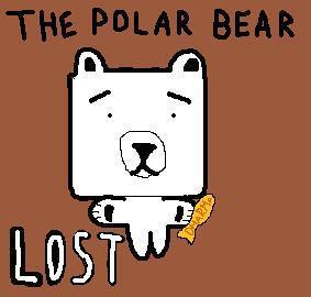 The Polar くま, クマ