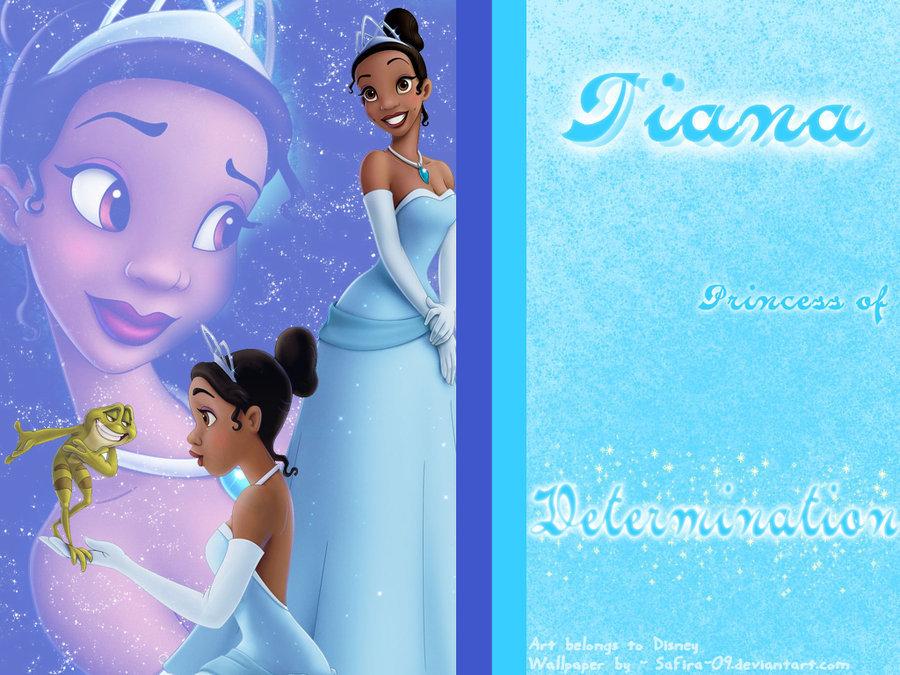 The Princess of Determination