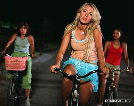 Blake Lively wallpaper called The Sisterhood of the Traveling Pants movie stills