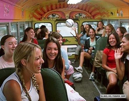 The Sisterhood of the Traveling Pants movie stills