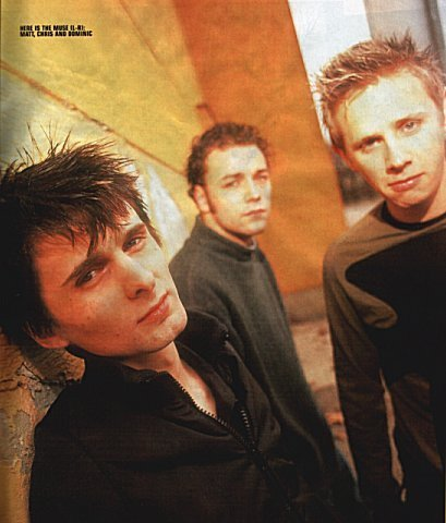 The Young Muse