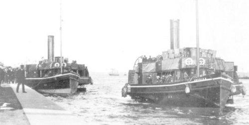titanic fotos