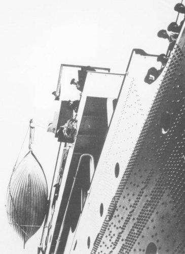 Titanic foto