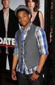 Tristan @ 'Date Night' Premiere