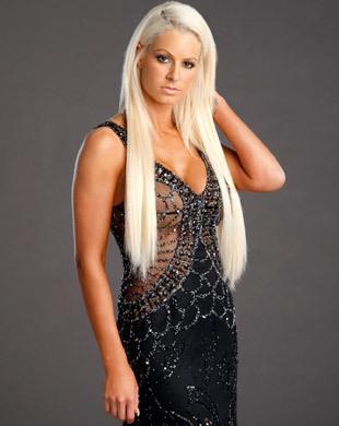 wwe DIVAS Dress to Impress