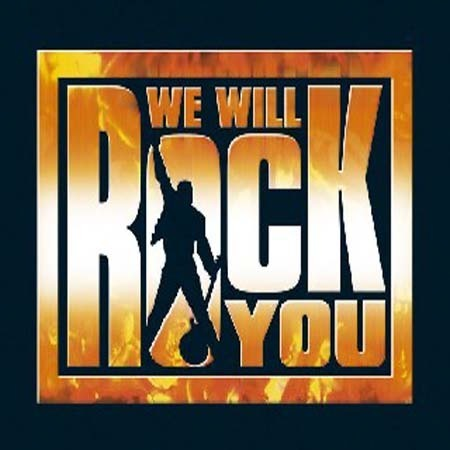 We Will Rock bạn