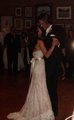 WeddingDance - jared-padalecki-and-genevieve-cortese photo