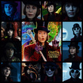 Willy Wonka CATCF Collage :) - charlie-and-the-chocolate-factory photo