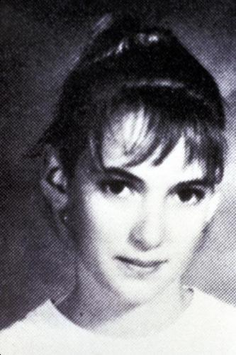 Winona before the fame