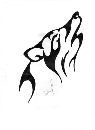 भेड़िया