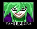 Yami Bakura - yugioh-the-abridged-series photo