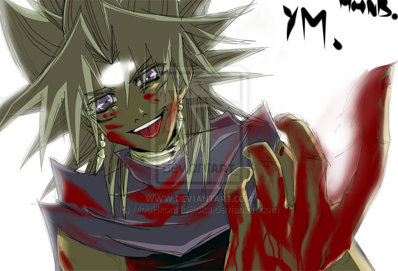 Bakura and Marik images Marik and Bakura HD wallpaper and ...
