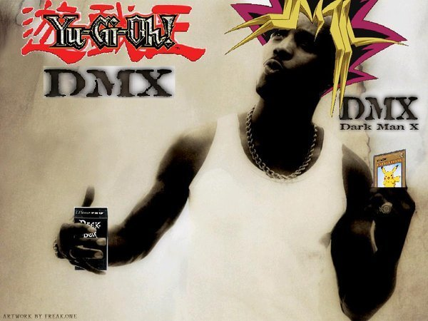 Yugioh DMX