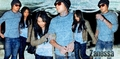 Zanessa - zac-efron-and-vanessa-hudgens fan art
