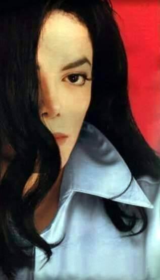beautiful Michael<3
