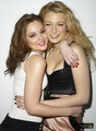 blairandserena - serena-and-blair photo