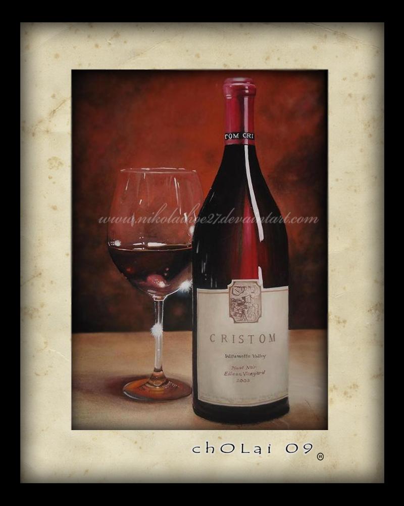 Bottle And Wine Design Photo 11451533 Fanpop