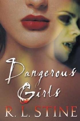 dangerous girls book