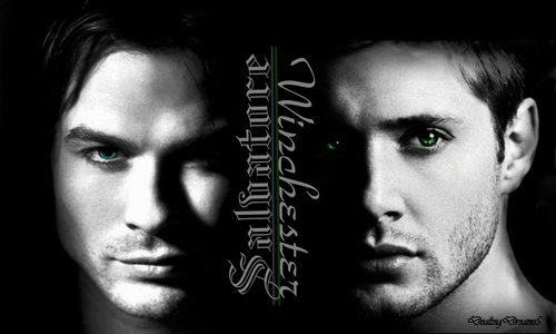 dean and damon