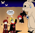 deidara and sasori ^^
