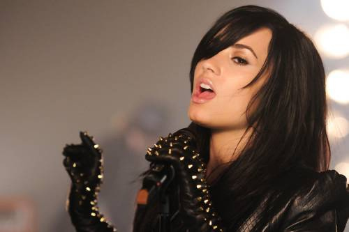 disney Channel bintang Singers wallpaper entitled demi lovato