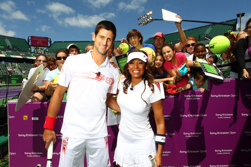 djoko and black girl