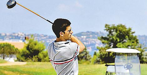 djoko golf