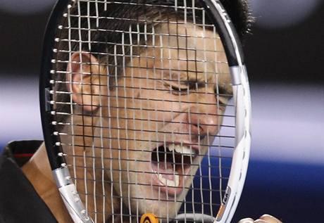 djoko racquet