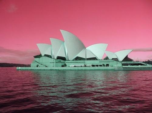 edited opera house