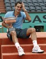 federer bulge 2 - roger-federer photo